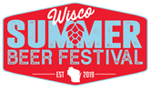 Wisco Summer Beer Festival